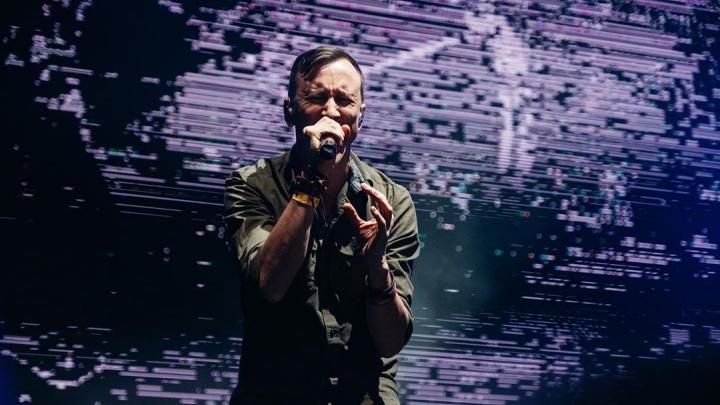 «Защитить то, что дорого»: солист группы Lumen высказался о Шиесе со сцены фестиваля «Нашествие»