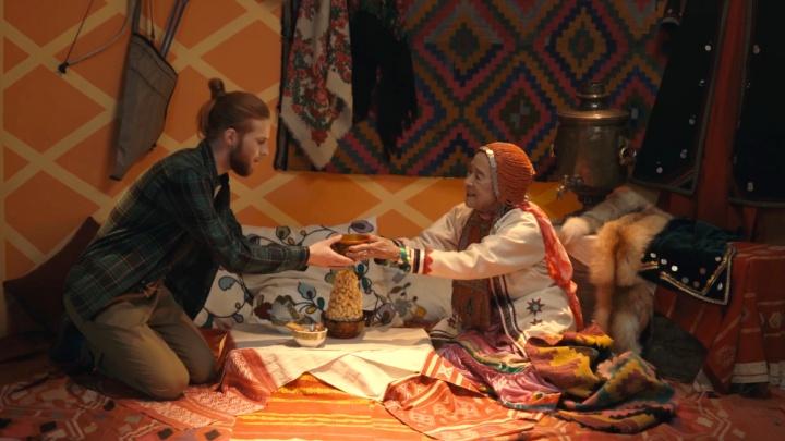 «Картонная Башкирия»: уфимцы оценили новый видеоролик Terra Bashkiria