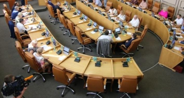 Сколько миллионов спустили на выборы желающие попасть в горсовет Красноярска
