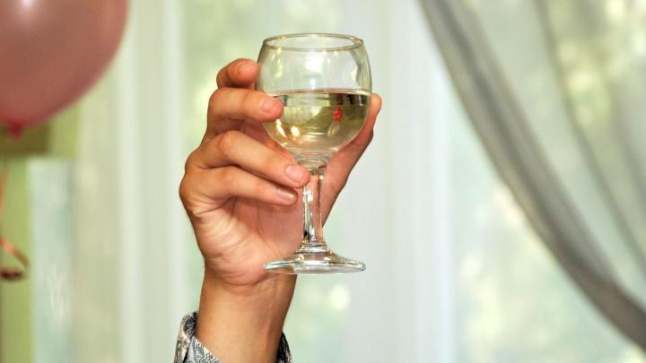 В День знаний в Поморье ограничат продажу алкоголя