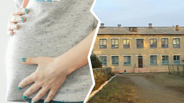 «Почему ЧП? Это любовь»: в соцзащите рассказали, как забеременели три воспитанницы детского центра