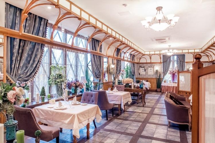Суд признал банкротом миллионера, укоторого 12 ресторанов вЕкатеринбурге