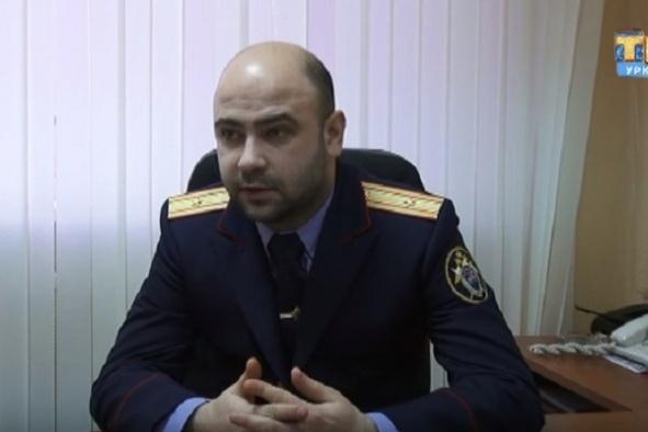 Сергей Аракелян обвиняется в служебном подлоге и попытке изменить статью автостраховщикам