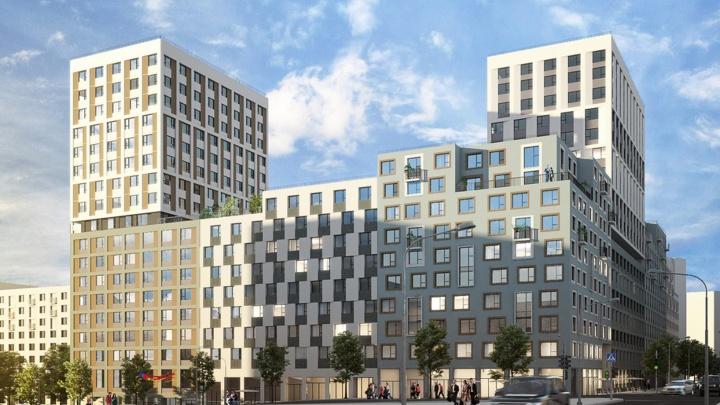 Новинки в Калининском районе: эксперты составили подборку жилых комплексов со стартовыми ценами