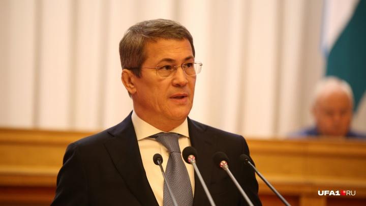 Радий Хабиров — о выборах: «Сказать, что они прошли непрозрачно, мы не можем»