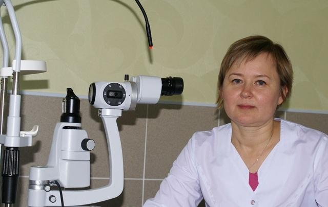 Что делать, если диагноз – катаракта?