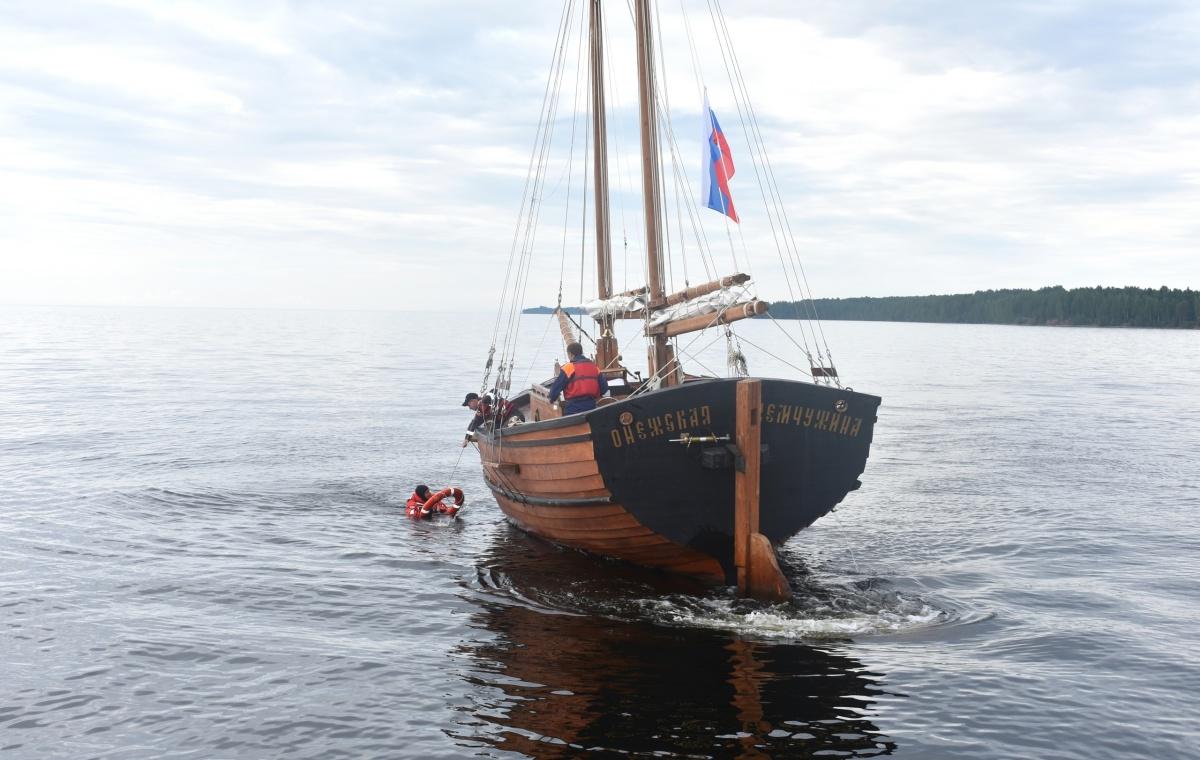 Вологодские туристы приедут вПоморье сэкспедицией «Вместе поРусскому Северу— 2018»