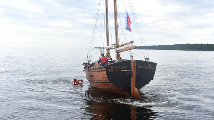 Вологодские путешественники приедут в Поморье с экспедицией «Вместе по Русскому Северу — 2018»