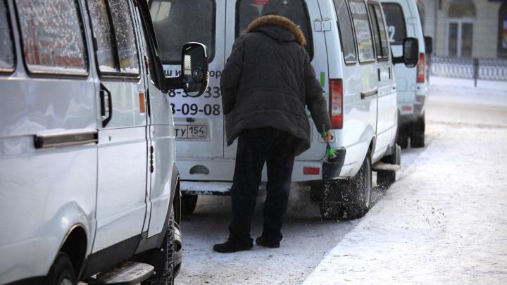 Маршрут из крупного микрорайона продлили до Дзержинского района