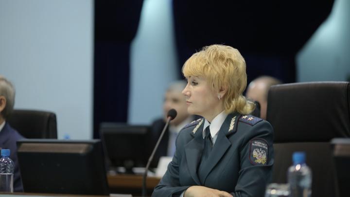 В последнем слове экс-налоговик Тамара Зыкова рассказала, зачем«нарисовала» цифры. Расшифровка речи