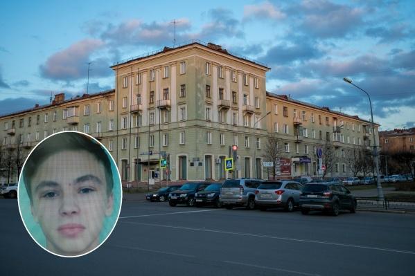 Руслан Наркулов ушел из дома в Железногорске и пропал