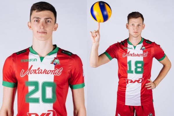 Ильяс Куркаев и Алексей Родичев вошли в сборную России
