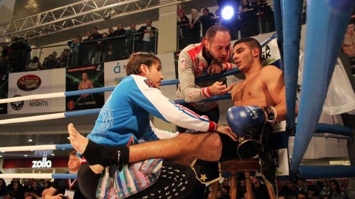 Не на стадионе: лучшие боксеры России и Кубы встретятся в выставочном зале