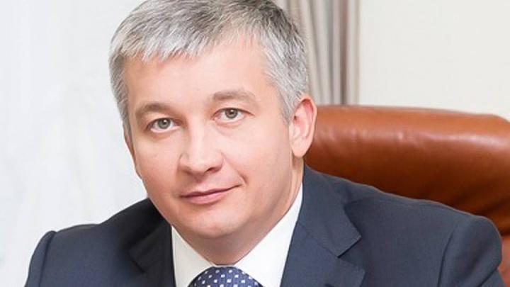 Новым гендиректором ГК «ТНС энерго» стал Сергей Афанасьев