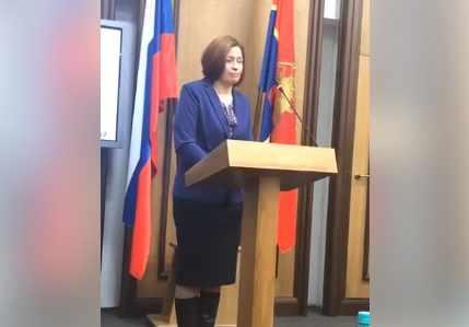 Горсовет согласовал кандидатуры новых заместителей главы города Красноярска