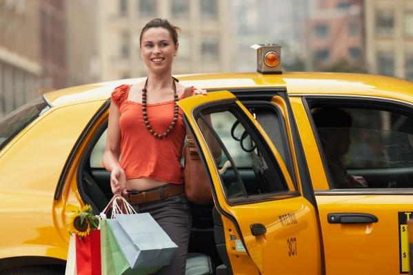 Новая программа «Яндекс. Такси» уже работает в Екатеринбурге
