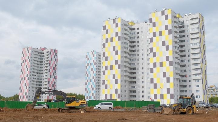 В микрорайоне «Любимов» в Березниках построят новый спорткомплекс