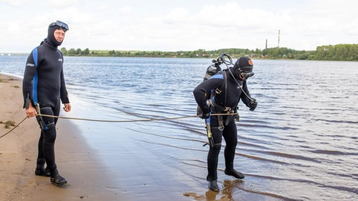 «Такая помойка, что лучше и в воду не заходить»: что находят на дне рек, где мы купаемся