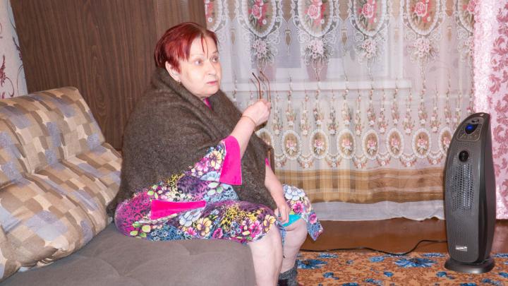 «Такого краха, как в Архангельске, нет нигде»: как горожане остались без тепла в преддверии зимы