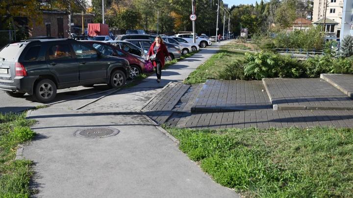 В Ростове на Нансена зарезали женщину: что известно к этому часу