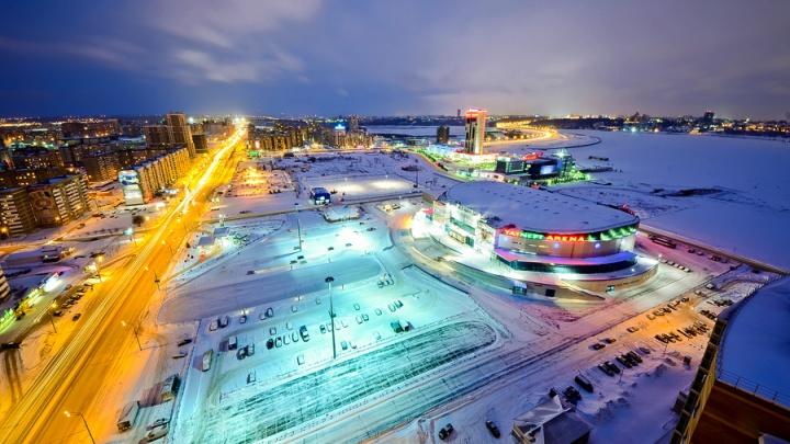 Как в Казани и дешевле: власти задумались об экономии на новом ЛДС
