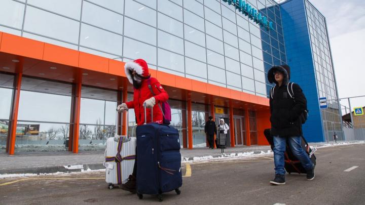 «Он — бог рекламы»: второй авиарейс Астрахань — Волгоград собрал 33 пассажира