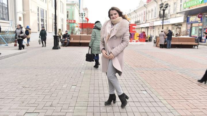 Приманиваем весну в Екатеринбург: что будет модно носить, когда снегопады закончатся