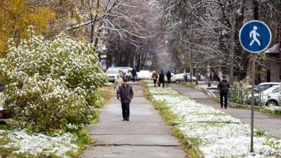 Минусовые температуры в мае: какая погода ждёт ярославцев на праздники