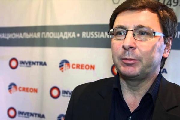 Суд отправил Олега Белокрылова под домашний арест в субботу, 20 октября