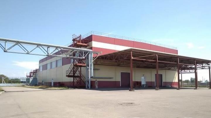 Имущество Ростовского лакокрасочного завода выкупили москвичи
