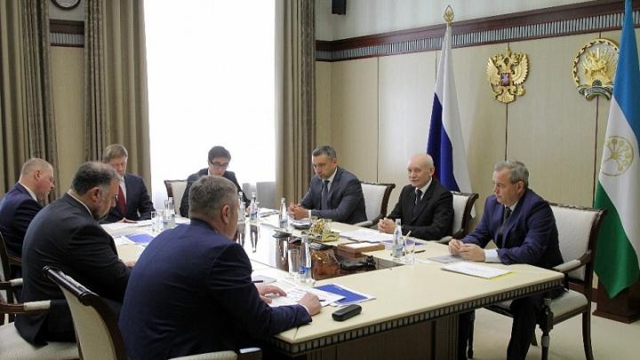 2,4 миллиарда рублей на новый терминал: уфимский аэропорт ждут изменения