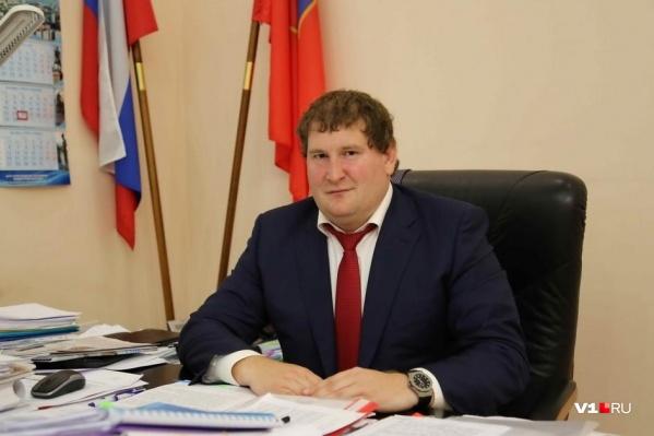 У Андрея Потапова большой опыт работы в ЖКХ