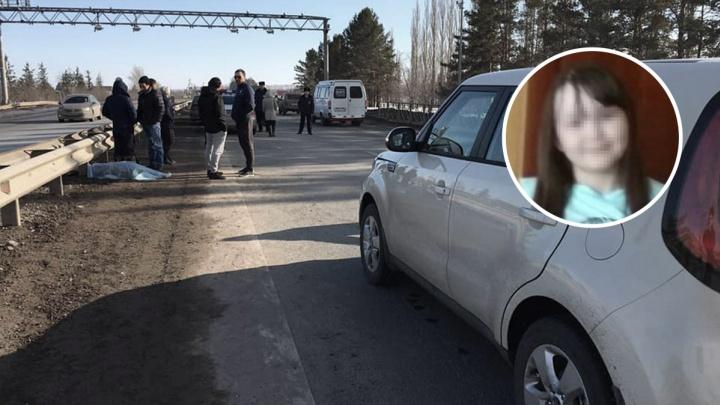 Семиклассницу, погибшую на пешеходном переходе под Уфой, дома ждет четырёхлетняя сестра