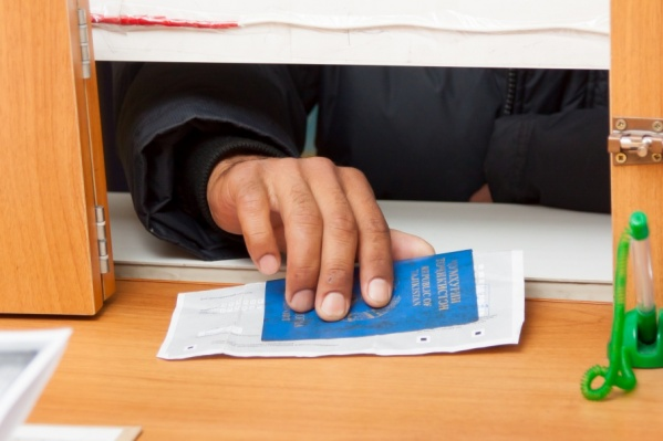 Всего полиция за неделю проверила почти 3000 иностранных граждан