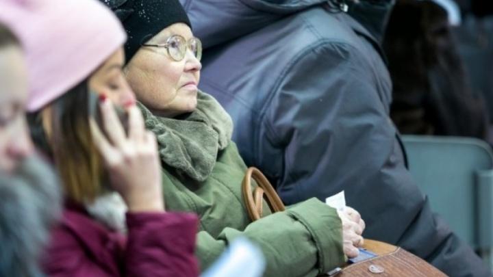 Больше ста тысяч пенсионеров края получают пенсию меньше прожиточного минимума. Ее решено увеличить