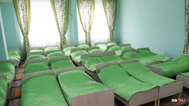 В Прикамье оштрафовали санаторий «Орленок», в котором отравились 11 детей