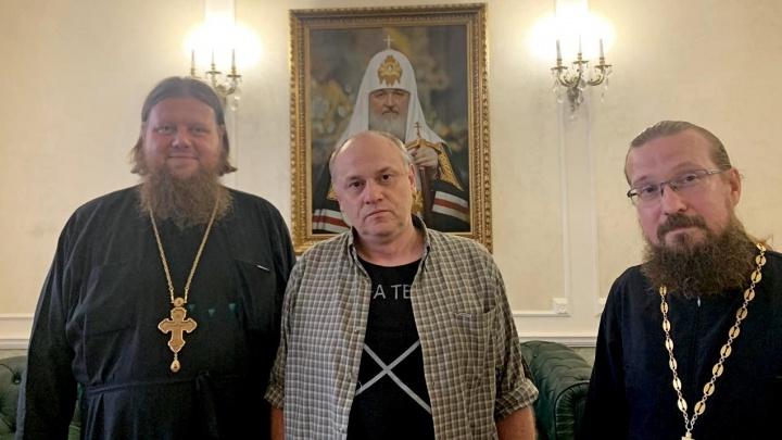 «Движемся дорогой добра»: «Стенограффия» в Екатеринбурге будет согласовывать работы с епархией