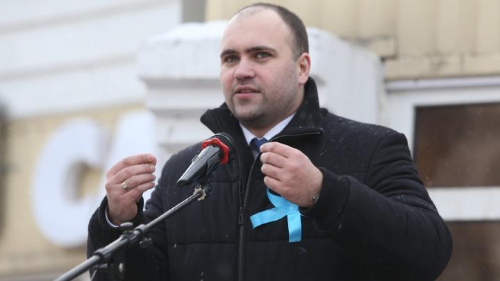 Челябинецчерез суд потребовалотменить итоги победного для Натальи Котовой конкурса на пост мэра