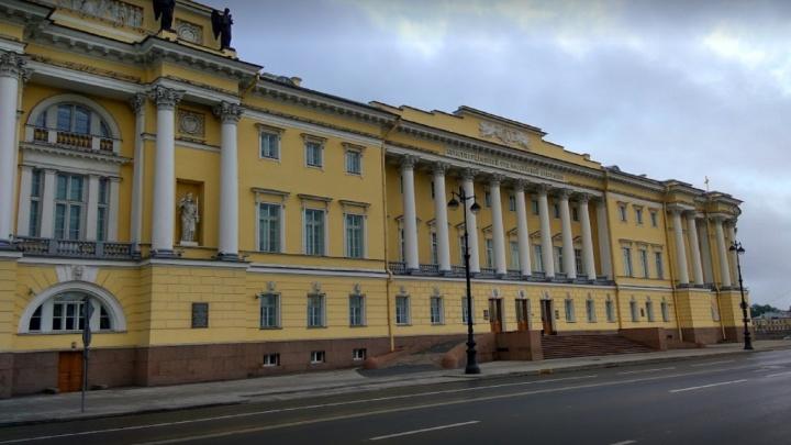 Военный, переведенный из Петербурга в Ростов, вынудил чиновников исправить федеральный закон