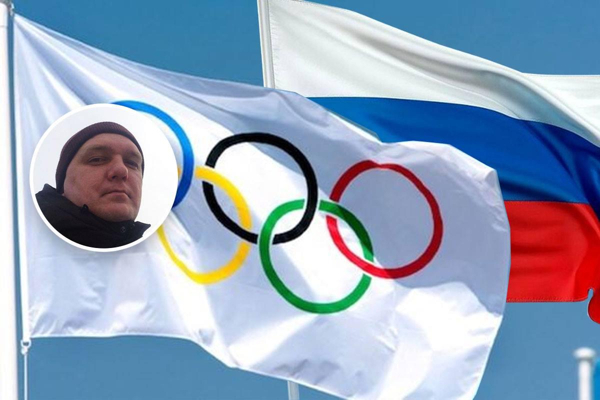 Наум Блик считает, что спортсмены — люди волевые и в жалости не нуждаются