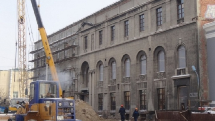 Медведев распорядился выделить Омску 139 миллионов на здание под «Эрмитаж-Сибирь»