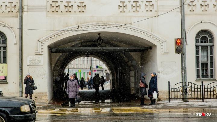 «Я вообще мог откинуться»: ярославский школьник рассказал, как на него набросился военный. Аудио
