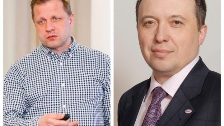 С долгами бизнесменов Павла Неверова и Олега Ёлкина будут расплачиваться их наследники