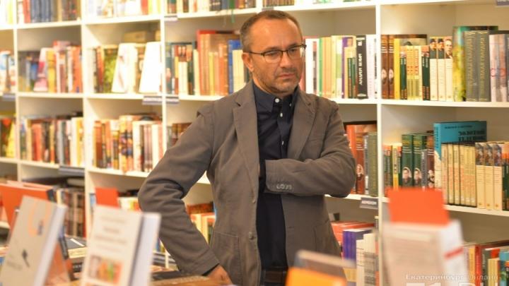 5 вечеров в Екатеринбурге: где пообщаться с Андреем Звягинцевым и научиться писать иероглифы