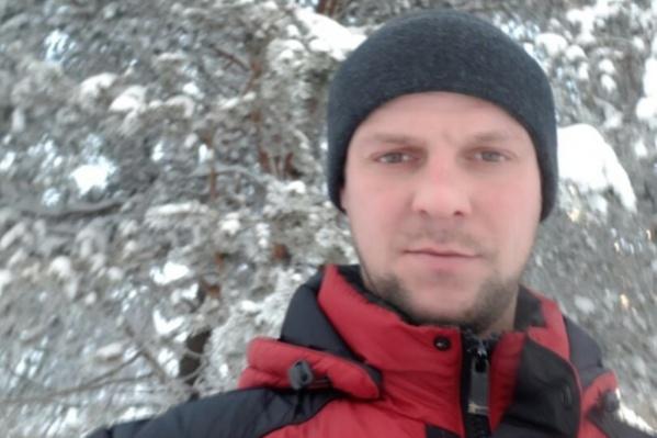 Александр Пашевич не вернулся с рыбалки