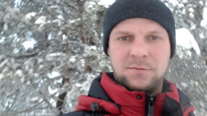 Мог выпасть из лодки: под Соликамском пропал 34-летний рыбак