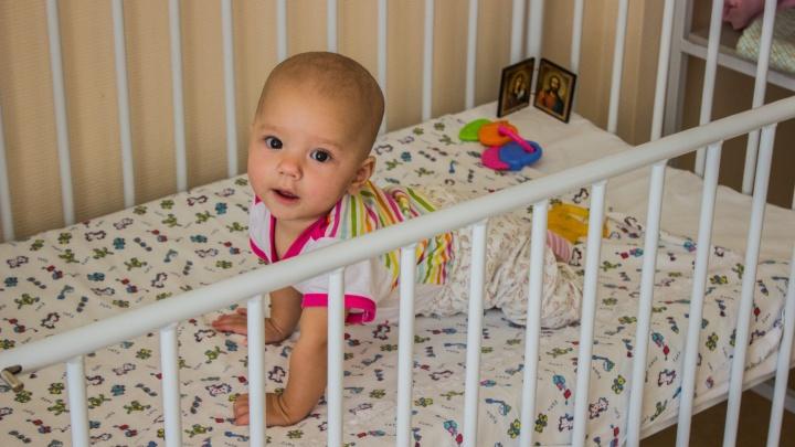 «Пугали, что ребёнок умрёт»: врачи спасли новорождённую девочку с очень коротким кишечником