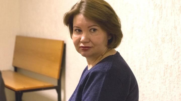 Суд решил вернуть дело дочери Кирилина на доследование