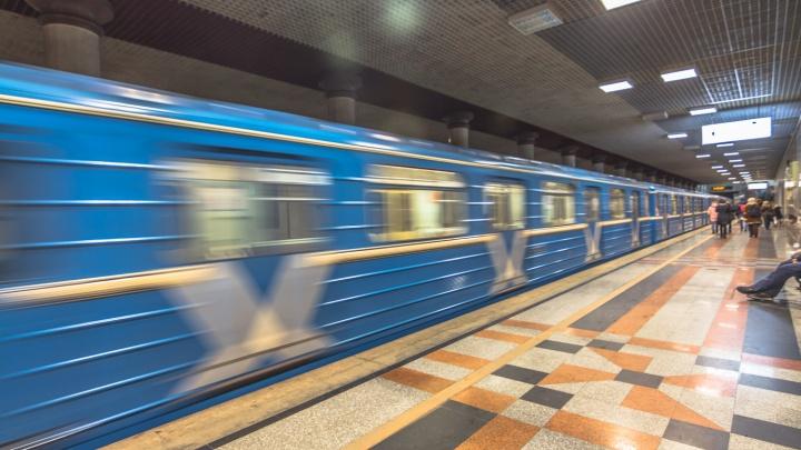 Проезд в самарском метро разрешат оплачивать с помощью смартфонов