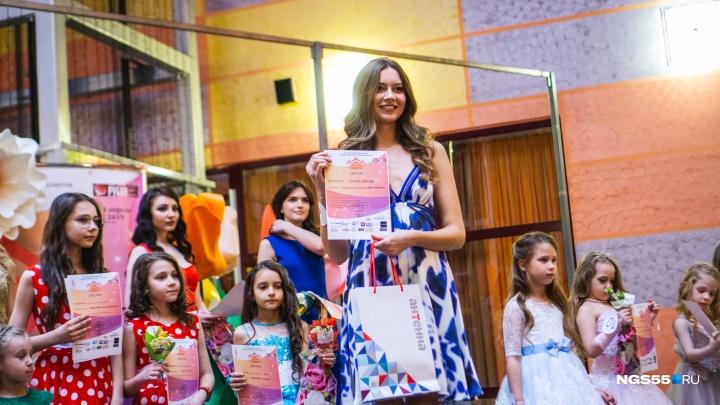 27-летняя сотрудница фонда ОМС завоевала звание «Мисс Омичка»